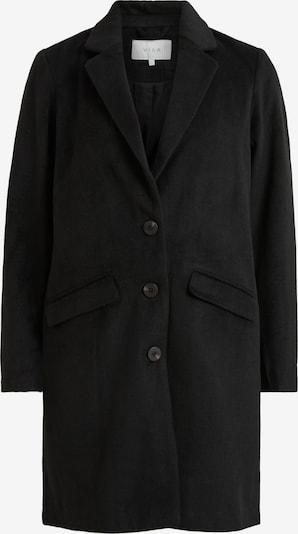 VILA Overgangsfrakke i sort, Produktvisning