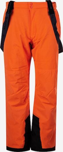 Whistler Sportbroek 'GIPPSLANG' in de kleur Sinaasappel, Productweergave