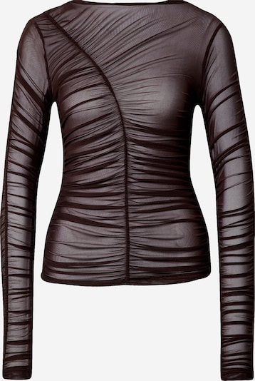 LeGer by Lena Gercke Тениска 'Silke' в кафяво, Преглед на продукта