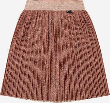 Molo Skirt 'Bailini' in Red