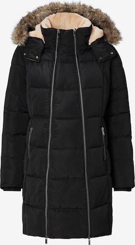 Noppies Winter Jacket 'Anna' in Black