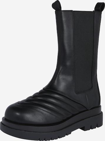 Raid Støvler 'CLAYTON' i svart