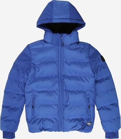Cars Jeans Winterjas 'RAINEY' in de kleur Kobaltblauw, Productweergave