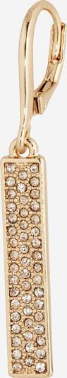 Lauren Ralph Lauren Náušnice 'PE LB MICROPAVE' - zlatá, Produkt