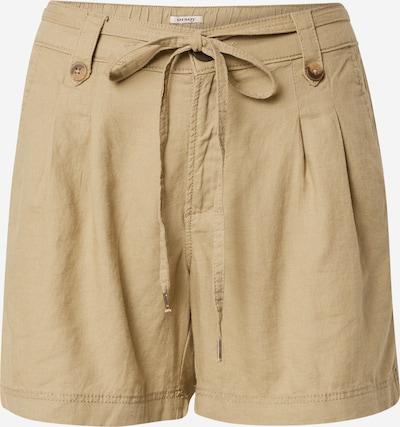 Pantaloni cutați Orsay pe bej, Vizualizare produs
