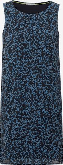 CECIL Šaty - modrá / černá, Produkt