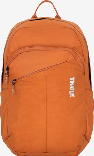 Thule Rucksack 'Indago' in orange / weiß, Produktansicht