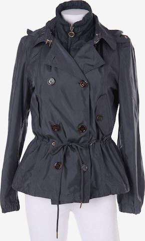 Massimo Dutti Jacket & Coat in XXS in Grey