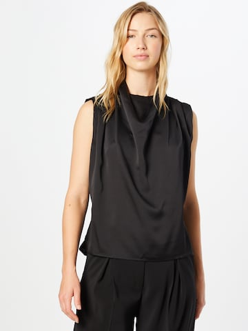 Gina Tricot Blouse 'Emma' in Black