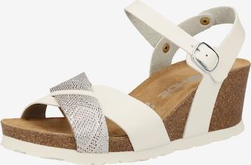 ROHDE Sandalen in Weiß