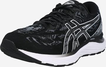 ASICS Juoksukengät värissä musta
