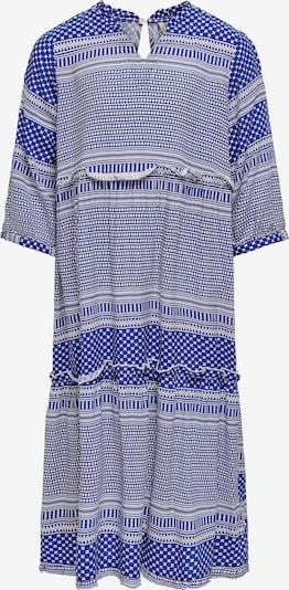 KIDS ONLY Kleid in royalblau / weiß, Produktansicht
