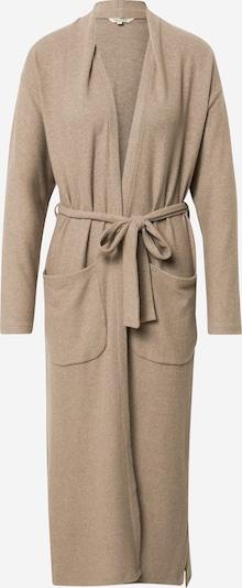 Herrlicher Knitted coat 'Celie' in beige mottled, Item view