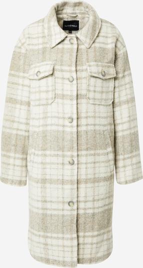 Palton de primăvară-toamnă 'BECKY' Rut & Circle pe bej / bej amestecat, Vizualizare produs