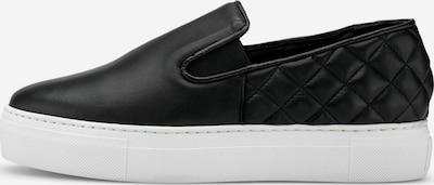 COX Sneaker in schwarz, Produktansicht
