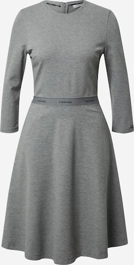 Calvin Klein Sukienka 'MILANO' w kolorze szarym, Podgląd produktu