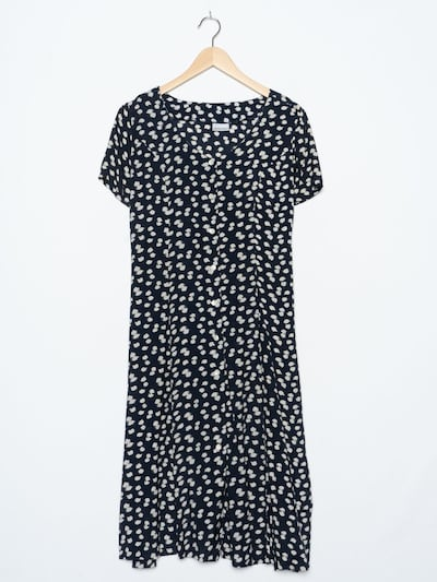 3 Suisses Kleid in XL in marine, Produktansicht