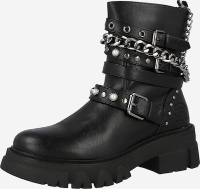 Auliniai batai iš Dockers by Gerli, spalva – juoda, Prekių apžvalga