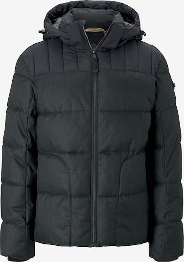 TOM TAILOR Winterjacke in dunkelgrün, Produktansicht