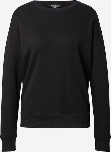 Lauren Ralph Lauren Μπλούζα φούτερ σε μαύρο, Άποψη προϊόντος