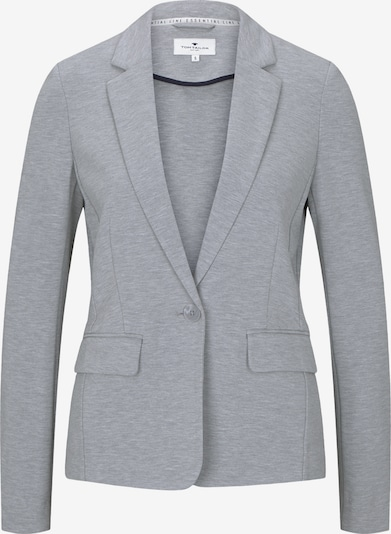 TOM TAILOR Blazer in grau, Produktansicht