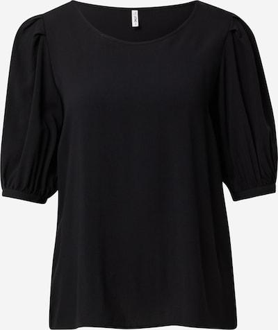 ONLY Shirt 'KARMA' in schwarz, Produktansicht