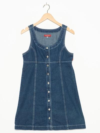 Jackpot Dress in XS-S in Blue denim, Item view