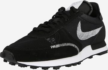 Sneaker bassa 'DBreak-Type' di Nike Sportswear in nero