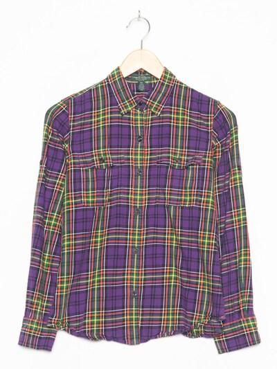 RALPH LAUREN Bluse in M in mischfarben, Produktansicht