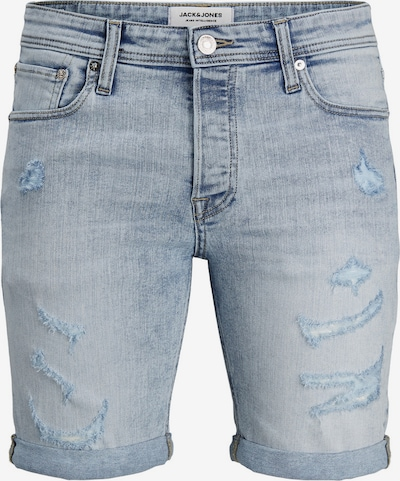 Jack & Jones Junior Vaquero 'Rick' en azul denim, Vista del producto