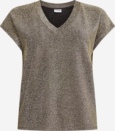 Noisy May Curve Tričko - zlatá, Produkt