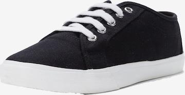 Ethletic Sneakers in Black
