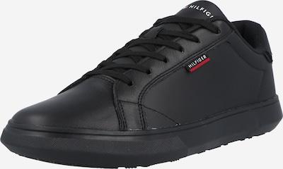 TOMMY HILFIGER Sneaker in schwarz, Produktansicht