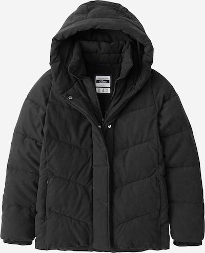 Abercrombie & Fitch Zimska jakna u crna, Pregled proizvoda