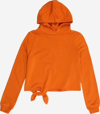 KIDS ONLY Sweatshirt 'IRIS' in honig, Produktansicht