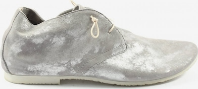 Donna Carolina Flats & Loafers in 39 in Light grey, Item view