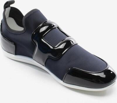 Roger Vivier Sneaker in 37 in dunkelblau / schwarz, Produktansicht