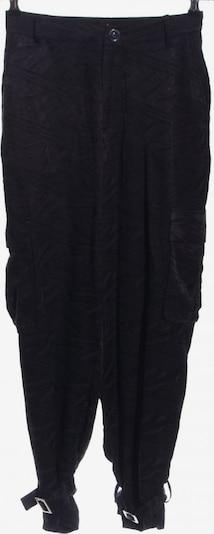 5Preview Stoffhose in S in schwarz, Produktansicht