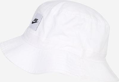Pălărie Nike Sportswear pe alb, Vizualizare produs