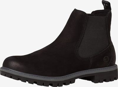 TAMARIS Chelsea boots i svart, Produktvy