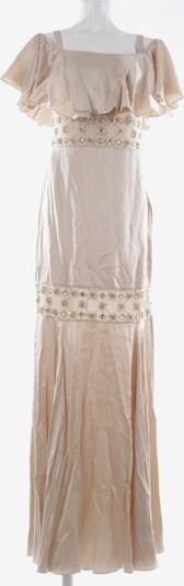 Temperly London Kleid in M in beige, Produktansicht
