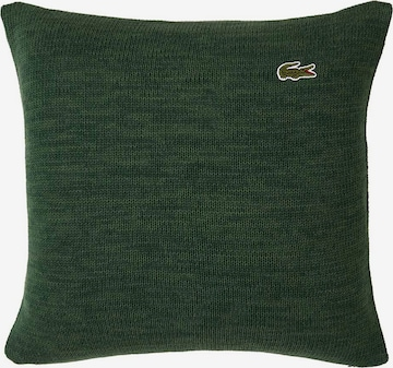 LACOSTE Pillow in Green