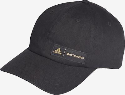 ADIDAS PERFORMANCE Cap in mischfarben / schwarz, Produktansicht