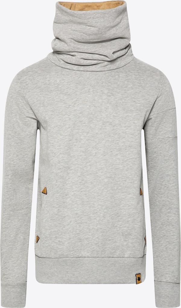 Sweatshirt 'Frei sein Du Muss'