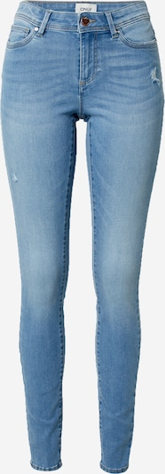 Only (Tall) Jeans 'WAUW' in blue denim, Item view