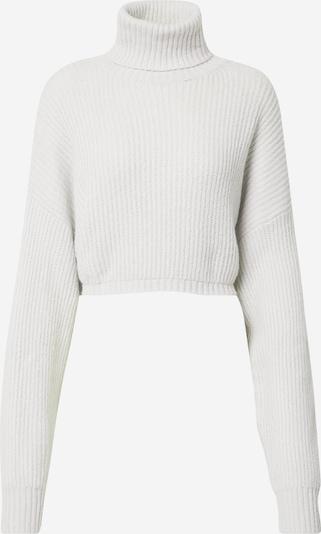 Missguided Pullover in hellgrau, Produktansicht