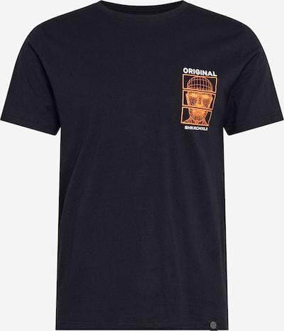 SHINE ORIGINAL Tričko - žlutá / černá / bílá, Produkt