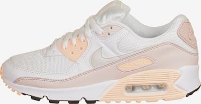 NIKE Schuhe 'Air Max 90' in weiß, Produktansicht