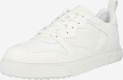 Sneaker low 'BAXTER' MICHAEL Michael Kors pe alb, Vizualizare produs
