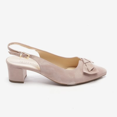 PETER KAISER Flats & Loafers in 39 in Dusky pink, Item view